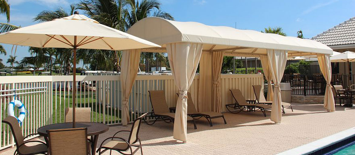 Millenium Awnings Gazebos