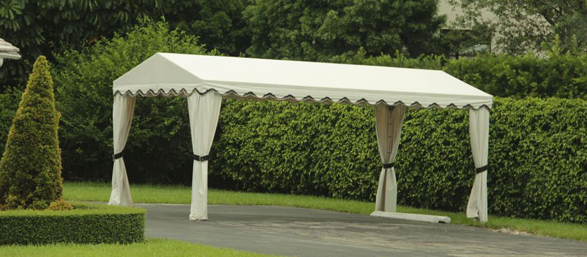 Millenium Awnings Carports