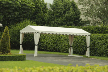 Millennium Awnings Carports